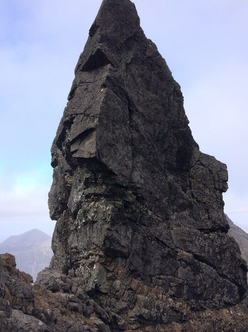 Skye trip report – May 2019   Avon Mountaineering Club